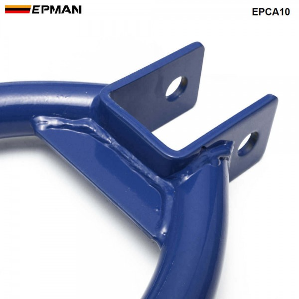 EPMAN - 1 Pair/Unit Rear Upper Camber Control Arms For Nissan 240SX S13 89-94 EPCA10